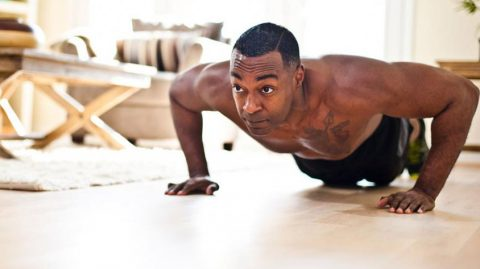 5 reasons Home Workouts are best!