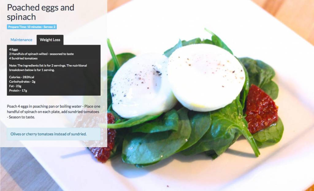 Poached-eggs-and-spinach
