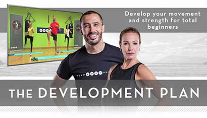 Home Workout Videos | Team Body Project
