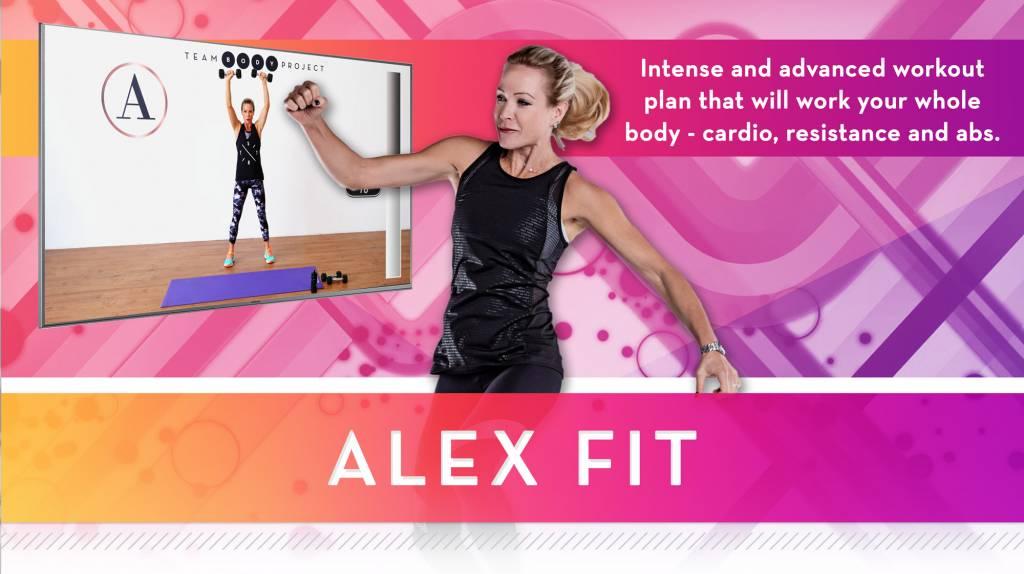 Alex Fit