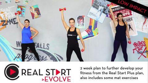 Calendario Fitness 2019.Workout Programs Team Body Project