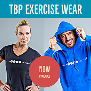 TBP Exercise Wear
