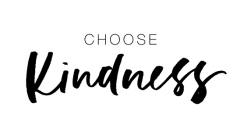 Kindness balance