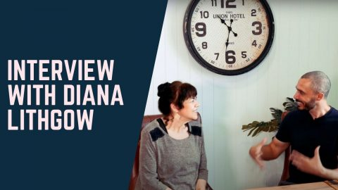 Interview with Diana Lithgow